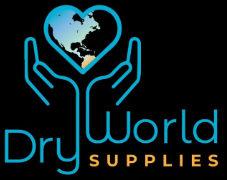 Dry World Supplies, Inc. Logo